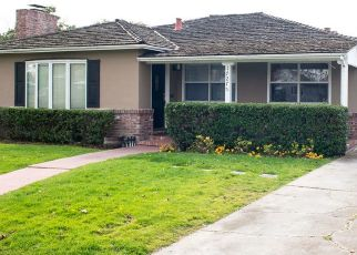 Pre Foreclosure in San Jose 95128 SHASTA AVE - Property ID: 930961189