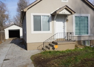 Pre Foreclosure in Ogden 84403 DARLING ST - Property ID: 932279493