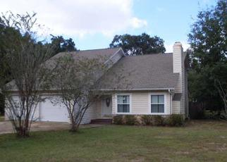 Pre Foreclosure in Milton 32571 E SPENCER FIELD RD - Property ID: 933845698