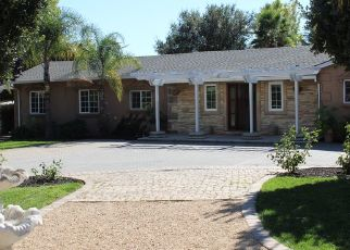 Pre Foreclosure in Morgan Hill 95037 W EDMUNDSON AVE - Property ID: 933987147