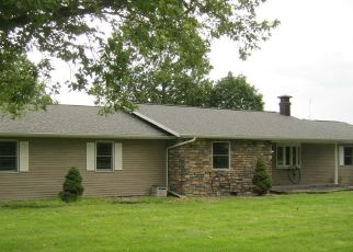 Pre Foreclosure in Rochester 62563 MOTTAR RD - Property ID: 934042787