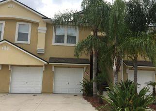 Pre Foreclosure in Jacksonville 32259 LARKIN PL - Property ID: 934523229