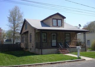 Pre Foreclosure in Trenton 08638 DEVON AVE - Property ID: 935017715