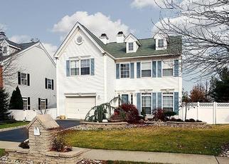 Pre Foreclosure in Franklin Park 08823 MAGELLAN WAY - Property ID: 935040936
