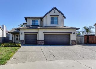Pre Foreclosure in Roseville 95678 OLIVE POINT WAY - Property ID: 935267803