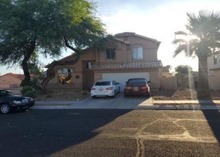 Pre Foreclosure in Tucson 85743 N ACACIA GROVE PL - Property ID: 935335688