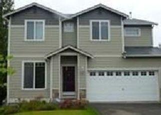 Pre Foreclosure in Spanaway 98387 13TH AVENUE CT E - Property ID: 935447808