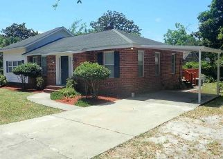 Pre Foreclosure in Pensacola 32507 SE SYRCLE DR - Property ID: 935638311
