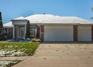 Pre Foreclosure in Papillion 68046 ELK RIDGE DR - Property ID: 936805965
