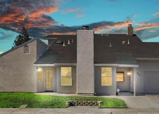 Pre Foreclosure in Manteca 95337 SUN HAVEN PL - Property ID: 93734926