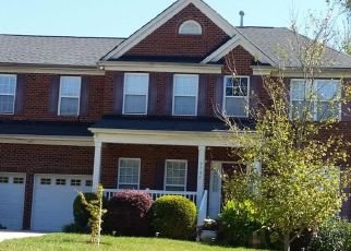 Pre Foreclosure in Charlotte 28227 LUCKWOOD CT - Property ID: 937582482