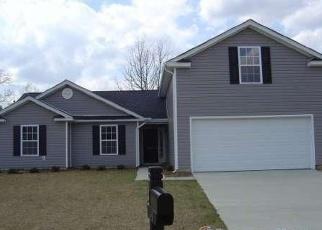 Pre Foreclosure in Gaston 29053 FREEMAN DR - Property ID: 938377406