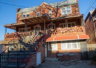 Pre Foreclosure in Brooklyn 11229 STUART ST - Property ID: 938822836