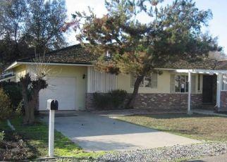 Pre Foreclosure in Hanford 93230 LEONI DR - Property ID: 938922689