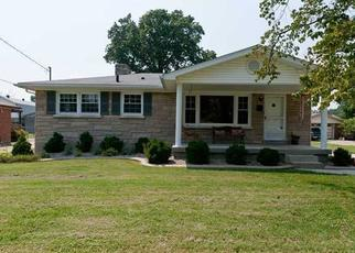 Pre Foreclosure in Louisville 40258 POINSETTIA DR - Property ID: 939123719