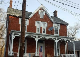 Pre Foreclosure in Hampton 08827 E GRAND ST - Property ID: 940012367