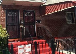 Pre Foreclosure in South Ozone Park 11420 LINDEN BLVD - Property ID: 940062287
