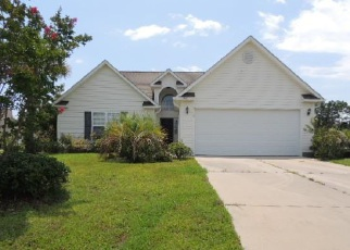 Pre Foreclosure in Myrtle Beach 29588 ROCKWATER CIR - Property ID: 940382901