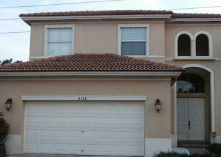 Pre Foreclosure in Homestead 33033 NE 22ND ST - Property ID: 940593107