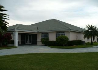 Pre Foreclosure in Homestead 33031 SW 217TH AVE - Property ID: 940639993