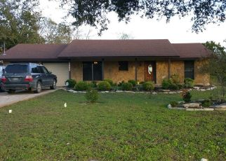 Pre Foreclosure in Austin 78737 EL REY BLVD - Property ID: 941085399
