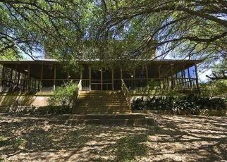 Pre Foreclosure in Austin 78737 CEDAR CV - Property ID: 941086720