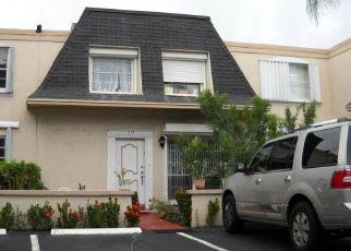 Pre Foreclosure in Hallandale 33009 NE 27TH AVE - Property ID: 941233431