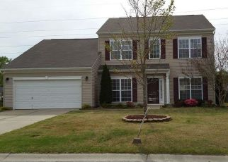 Pre Foreclosure in Simpsonville 29680 BLUE SAGE PL - Property ID: 941822510