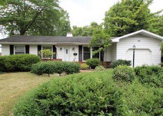 Pre Foreclosure in Columbus 43220 KENRIDGE CT - Property ID: 942103696