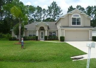 Pre Foreclosure in Palm Coast 32164 ROBINSON DR - Property ID: 942325297