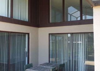 Pre Foreclosure in Flagler Beach 32136 SUNSET CV - Property ID: 942392314