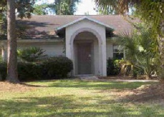 Pre Foreclosure in Palm Coast 32164 WESTGRILL DR - Property ID: 942441820