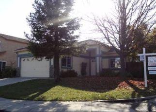 Pre Foreclosure in Elk Grove 95758 ADOBE SPRING WAY - Property ID: 942600348