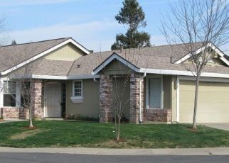 Pre Foreclosure in Elk Grove 95758 SOARING OAKS DR - Property ID: 942643269