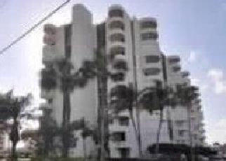 Pre Foreclosure in Delray Beach 33483 S OCEAN BLVD - Property ID: 943765806