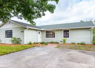 Pre Foreclosure in Cocoa 32927 OLYMPIC DR - Property ID: 944834907