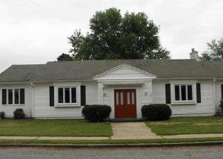 Pre Foreclosure in Clayton 08312 W CENTER ST - Property ID: 945243976