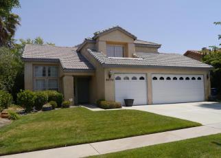 Pre Foreclosure in Palmdale 93551 JUNIPER TREE RD - Property ID: 945301334