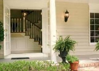 Pre Foreclosure in Charleston 29412 KNOTTY PINE RD - Property ID: 945765145