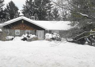 Pre Foreclosure in Budd Lake 07828 MANOR HOUSE RD - Property ID: 946380504