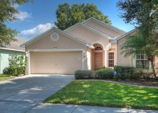 Pre Foreclosure in Brandon 33511 TRAIL BOSS LN - Property ID: 946796584