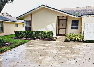 Pre Foreclosure in Boca Raton 33496 SUNBIRD PL - Property ID: 947330470