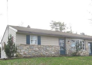 Pre Foreclosure in Birdsboro 19508 PINELAND RD - Property ID: 947729466