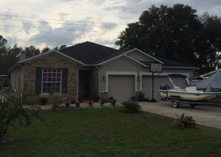 Pre Foreclosure in Apopka 32703 N FLORAL WAY - Property ID: 949099897