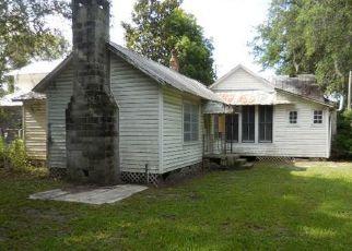 Pre Foreclosure in Waldo 32694 NE 150TH AVE - Property ID: 949517271