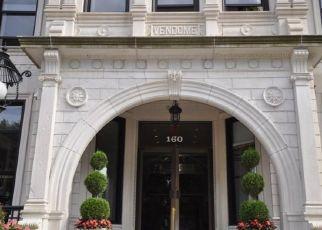 Pre Foreclosure in Boston 02116 COMMONWEALTH AVE - Property ID: 950506665