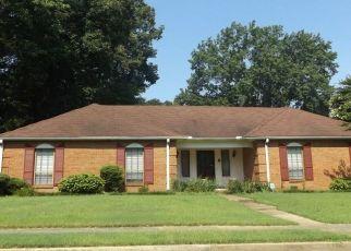 Pre Foreclosure in Cordova 38016 HARDWOOD TRL - Property ID: 950650310