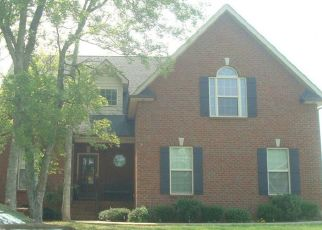 Pre Foreclosure in Murfreesboro 37128 SLATER DR - Property ID: 950669136
