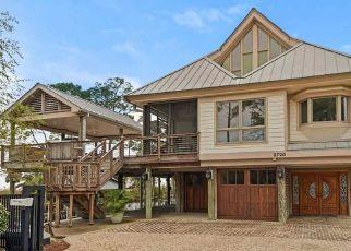 Pre Foreclosure in Gulf Breeze 32563 DEL MAR DR - Property ID: 951036613