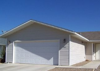 Pre Foreclosure in Farmington 87401 PARQUE DE OESTE DR - Property ID: 951080402